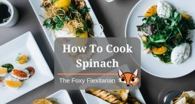 how to cook spinach cooking guide